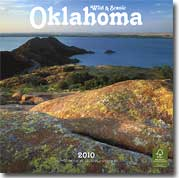 View Details about Wild & Scenic Oklahoma, 2010